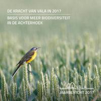 24 mei 2018 - Algemene leden vergadering VALA