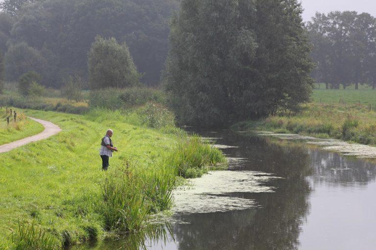 Natuurbeheer voor waterschap