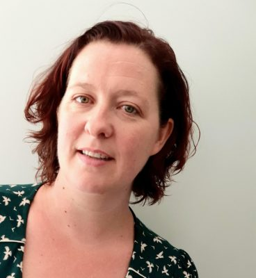 Anne Stortelder, projectleider ANLb bij VALA